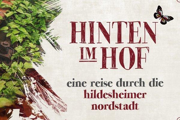 Hinten im Hof /// Radio Tonkuhle