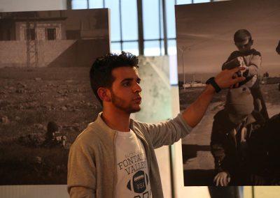 Ein Blick auf Deir Ezzor | Foto: Rassel