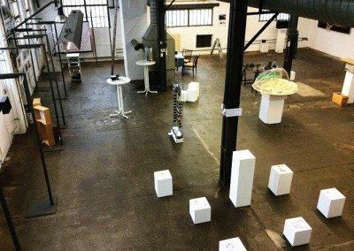 Stadt | TM4 Kunstprojekt | Universität Hildesheim