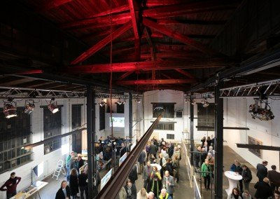 Hinrichsmeyer & Friends  State of the Art 3D