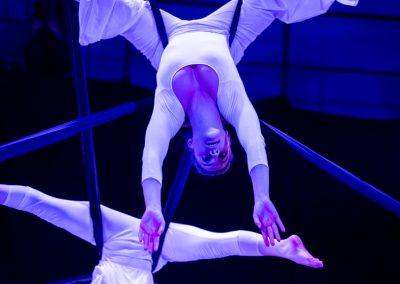 FRAMED | Modern Dance Company ARS SALTANDI | Foto: Walter Hapke