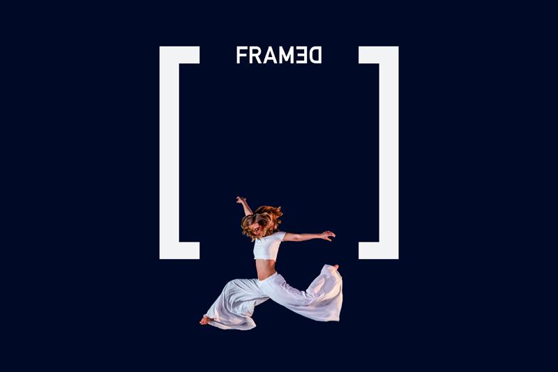 FRAMED /// Modern Dance Company ARS SALTANDI