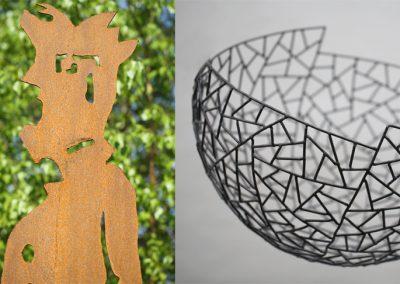 Peter Schmitz | Kunstmeile 2017
