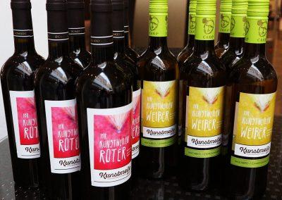 Wein | Kunstmeile Hildesheim