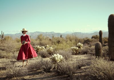 Bettina Lewin | Arizona