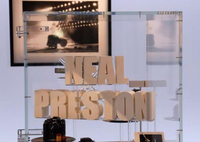 Neal Preston: In the Eye of the Rock'n'Roll Hurricane | Foto: Julia Hauck