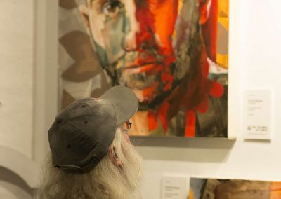 The Travelling Art Gallery: Zeitgenössische Kunst aus Südafrika | Foto: Julia Hauck
