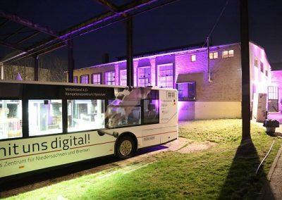 DIGITAL   ANALOGUE, Hildesheimer IT- und Medientage