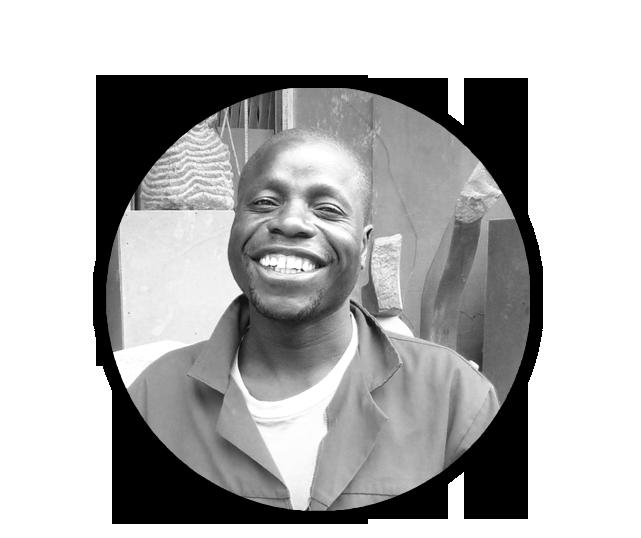 Godfrey Matungamidze