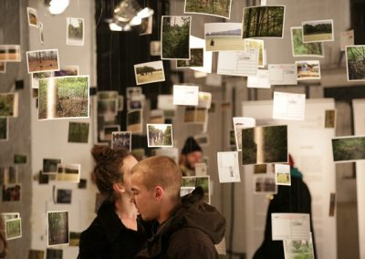 Rasselmania Vernissage Hambacher Forst (112)