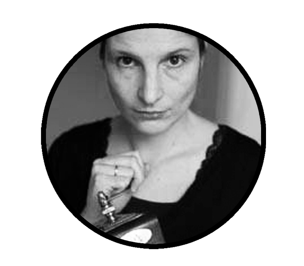 Caroline Schlockwerder | Pecha Kucha Vol.2