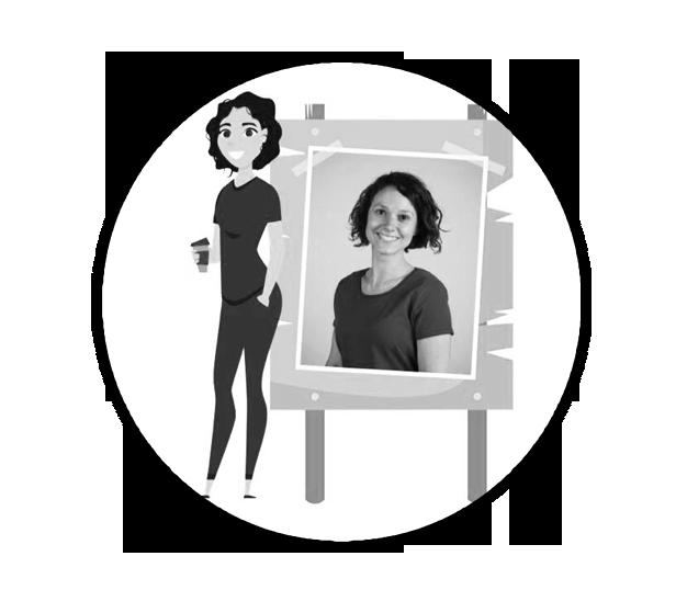 Friederike Menz | Pecha Kucha Vol.2