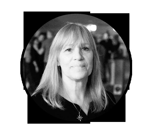 Inge Marion Petersen
