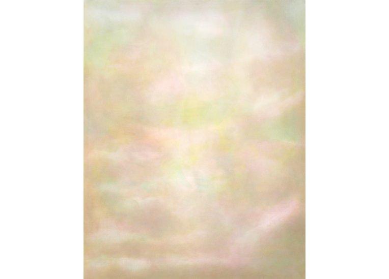 Sabine Fernkorn, Hochlicht IV, 2015 - 2019, 180 x 145 cm, Acryl/BW