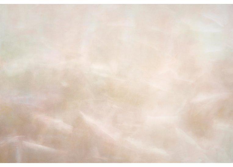 Sabine Fernkorn, Lichtstille, dynamisch/Lontano III, 2019, 130 x 191 cm, Acryl/BW