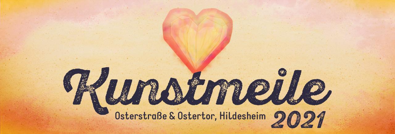 Kunstmeile Hildesheim